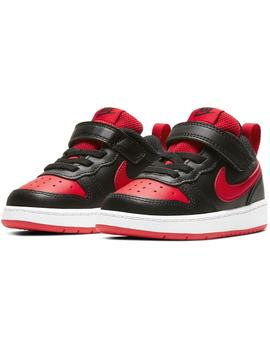 NIKE COURT BOROUGH LOW 2 BABY/TODDL