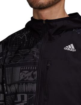 PARAVIENTOS ADIDAS OWN THE RUN JKT